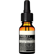 Aesop Parsley Seed Anti-Oxidant Facial Treatment 15ml