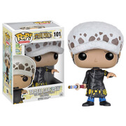 One Piece Trafalgar Law Funko Pop! Figuur