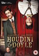 Houdini and Doyle
