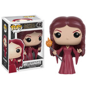 Game of Thrones Melisandre Pop! Vinyl Figure