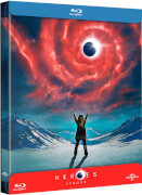 Heroes Reborn - Zavvi Exclusive Limited Edition Steelbook (Limited to 1000) (UK EDITION)
