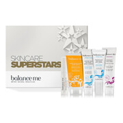 Balance Me Skincare Superstars Gift Set (Worth £40.25)