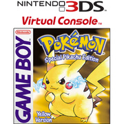 Pokémon Yellow Version: Special Pikachu Edition - Digital Download