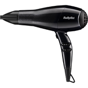 BaByliss DiamondHair Dryer - Black