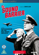 The Sound Barrier (Restored)