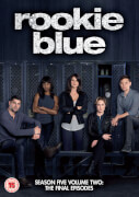 Rookie Blue - Season 5 Volume 2: The Final Episodes