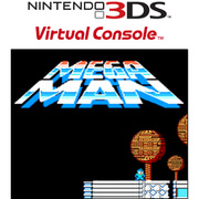 Mega Man - Digital Download