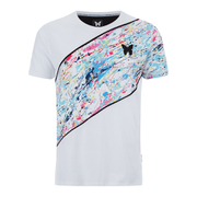 Good For Nothing Men's Elysium T-Shirt - White