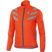 Sportful Reflex Children's Jacket - Red