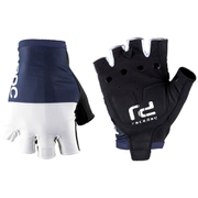 POC Raceday Gloves - Black/White