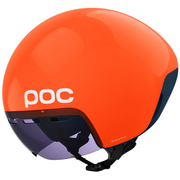 POC Cerebel Helmet - Zink Orange - Medium (54-60cm)