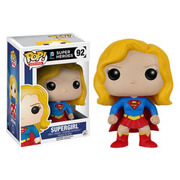 DC Comics Supergirl Funko Pop! Figuur