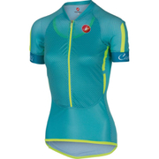 Castelli Women's Climber's Jersey - Blue