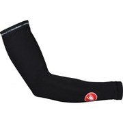 Castelli UPF 50+ Light Arm Skins - Black