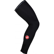 Castelli UPF 50+ Light Leg Skins - Black