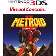 Metroid II: Return of Samus - Digital Download