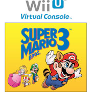 Super Mario Bros. 3 - Digital Download