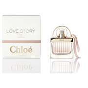 Chloé Love Story Eau de Toilette (30ml)