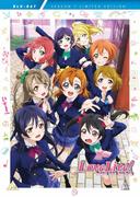 Love Live! School Idol Project - Season 1 Collector's Edition