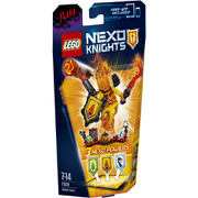 LEGO Nexo Knights: Ultimate Flama (70339)