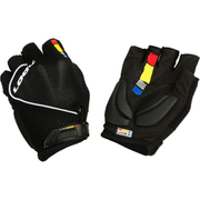 Look Road Race 2 Gloves - Yellow/Red