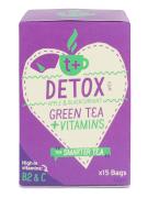 t+ Detox