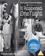It Happened One Night - Criterion Collection