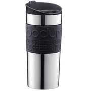 Bodum Vacuum Travel Mug - Black