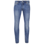 Jean Slim Homme Jack & Jones Originals Tim - Délavé