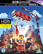 La Grande Aventure Lego - 4K Ultra HD
