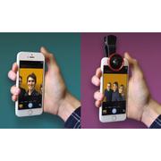 Selfie-Handyklammer