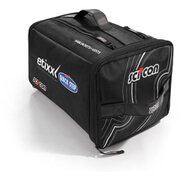 Scicon Race Rain Kit Bag - Black - Team Etixx Quickstep Edition