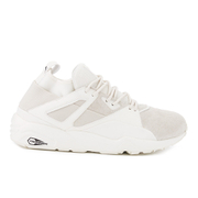 Puma Men's Sock Core Trainers - Puma White