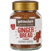 Beanies Gingerbread Flavour Instant Coffee