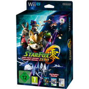 Star Fox Zero: First Print Edition