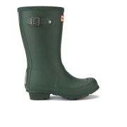 Hunter Kids' Original Wellies - Hunter Green