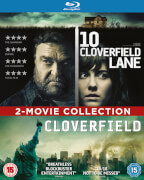 Coffret Cloverfield/10 Cloverfield Lane