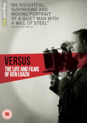 Vs. The Life And Films Of Ken Loach