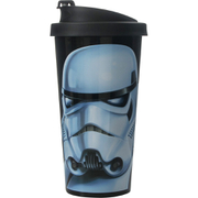 Star Wars To Go Cup - Storm Trooper