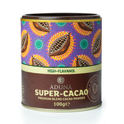 Aduna Super-Cacao Premium Blend Cacao Powder - 100g