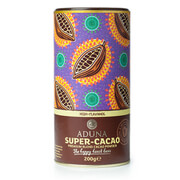Aduna Super-Cacao Premium Blend Cacao Powder - 200g