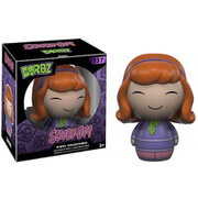 Scooby-Doo Daphne Dorbz Figuur