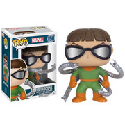 Spider-Man Doctor Octopus Funko Pop! Figuur