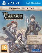 Valkyria - Chronicles (Remastered)