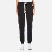 Converse Women's All Star Core Slim Joggers - Black