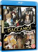 Baccano - Standard Edition