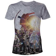 Fire Emblem Fates T-Shirt (XL)