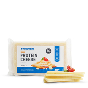 High Protein Cheese - Low Fat