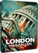 London Has Fallen - Steelbook Edition