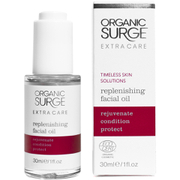 Organic Surge Extra Care Replenishing Facial Oil (30ml)
